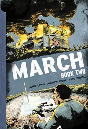 March-Book-2-Cover