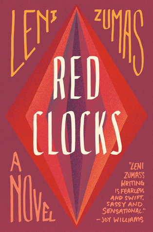 red-clocks