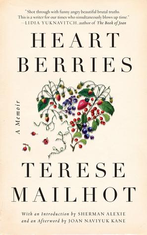 heart-berries